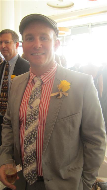 Best dressed man